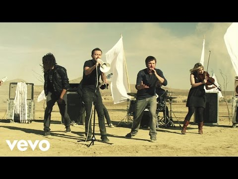 Flobots - White Flag Warrior ft. Tim McIlrath