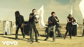 Watch Flobots White Flag Warrior video