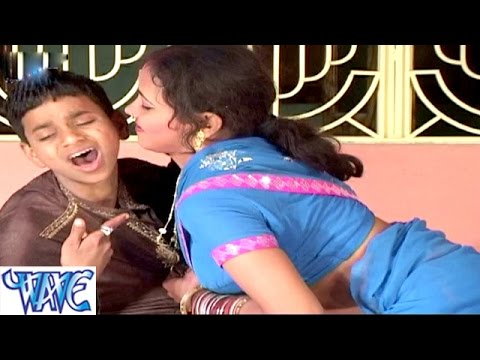 Hamar Pichkari छोट बा भौजी - Fagun Me Bada Jor Khajuaala - Bhojpuri Hit Holi Songs 2015 HD