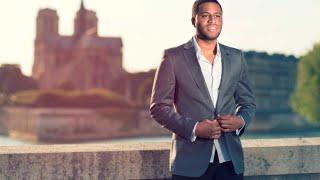 """Axel Tony: découvrez ses confidences sur """"French Kiss"""" et sur son second album !"""