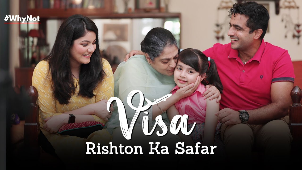 Visa | This Family Moves To Canada | Why Not | Life Tak