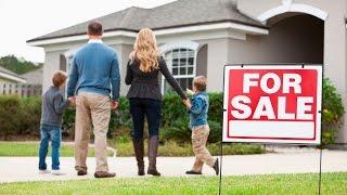 USA КИНО 957. Покупка дома в США. Почему американцы залазят в огромные долги