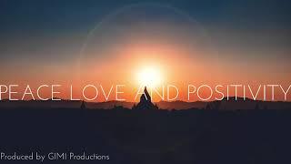 NEW!! Avicii x David Guetta x Calvin Harris Type Beat - Peace Love And Positivity (NEW 2019 MUSIC)