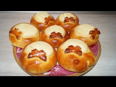Сдобное тесто пирог с творогом фото рецепт
