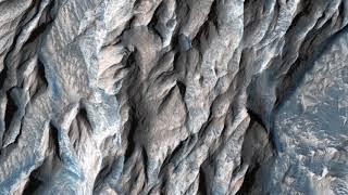 Фотографии с орбиты Марса в 4K: прикоснись к Красной планете [HiRISE]