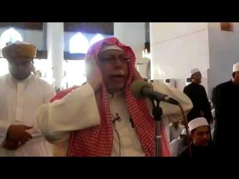 Azan Mekkah suara sangat mardu