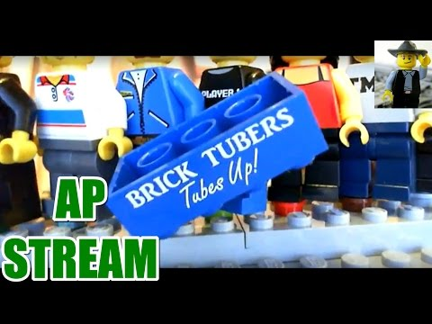 60th Lego Saturday Night Live Stream - Asia Pacific 22nd October 2016
