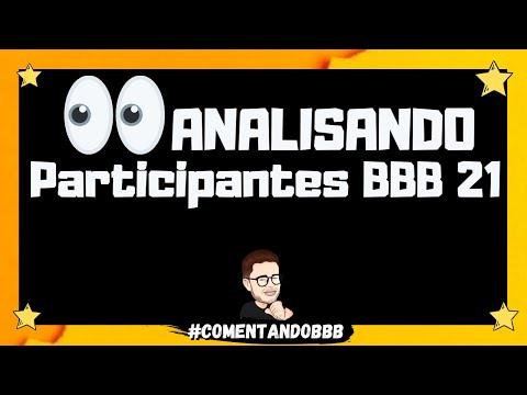 BBB 21: Veja Lista de Participantes da Nova Edição, Famosos do BBB 21, Lista do BBB 21