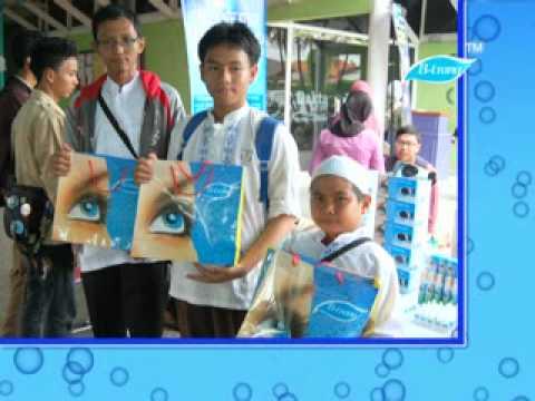 Iklan B-Trang Eye Therapy Centre - PRJ Kemayoran 2011