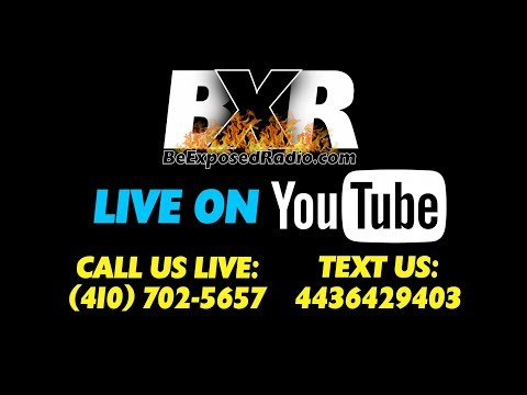 Black Buy Demand Radio Show (11/06/2017)