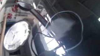 Технология устранения сколов Германия(В данном видео показан ремонт сколов на лакокрасочном покрытии авто после удара от камня. Ремонт сколов..., 2010-02-17T16:27:50.000Z)