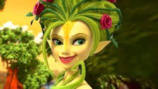 Елена  принцесса Авалора, 1 сезон 22 - мультфильм Disney для детей