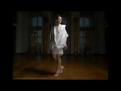 Iva Pfeiffer Creations Art of Fashion Foundation Paris 2014