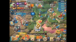 Tunnel Town, Lords Mobile, Animal Jam  and more // Live stream with Seallover2340