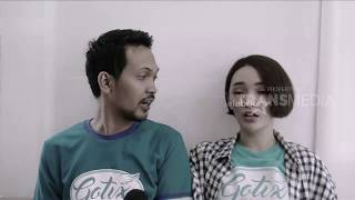 Video RENCANA ZASKIA GOTIK MENIKAH DENGAN RYAN TINGGAL KENANGAN download MP3, 3GP, MP4, WEBM, AVI, FLV September 2018