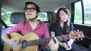 "BackSeat Jukebox w/ Ancient Cat Society ""Mary Frances"""