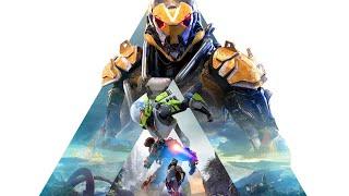 Anthem Cinematic Trailer #1 - E3 2018
