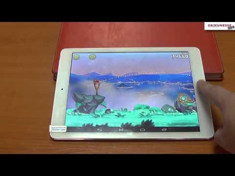 """Обзор планшета AINOL AX9 NUMY 3G 9.7"""""""