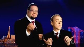 Обмани Пенна и Теллера 3 сезон 2 выпуск / Penn & Teller: Fool Us S03E2