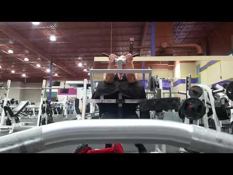 gym time at genesis health club