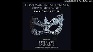 (3D AUDIO!!!)ZAYN & Taylor Swift - I Don't Wanna Live Forever(USE HEADPHONES!!!)