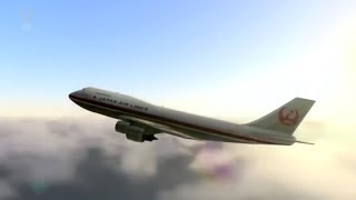 Air Crash Investigation   Horror in the sky of Tokyo !! 2018 HD