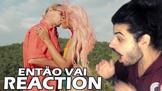 Baixar Pabllo Vittar - Então Vai (Feat. Diplo) (REACTION) | Reação e comentários