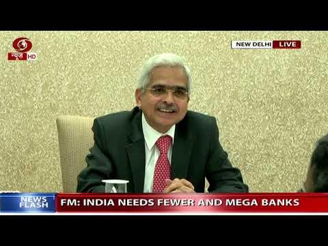Finance Minister Arun Jaitley addresses RBI Central Board meeting