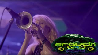 Grouch in Dub Band - @ Earth Frequency Festival --OFFICIAL VIDEO--