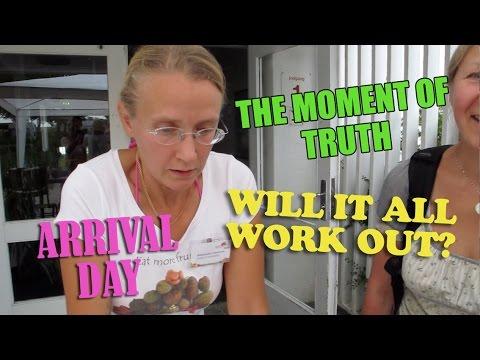 Behind the scenes 7 - Fresh Food Festival 2014 (Fruit festival)