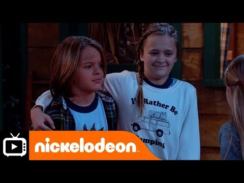 Nicky, Ricky, Dicky & Dawn   Fake Boyfriend   Nickelodeon UK