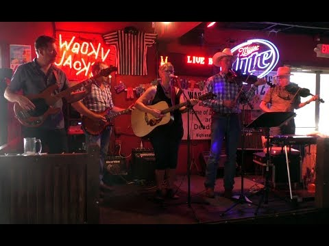 Faded Rose Band - Western Swing Band
