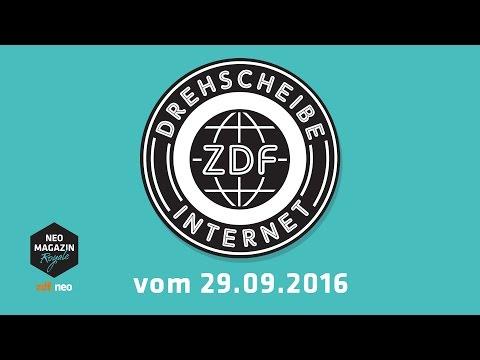 TOP5 Napster-Songs der Frauen Union Berlin Mitte | NEO MAGAZIN ROYALE mit Jan Böhmermann - ZDFneo