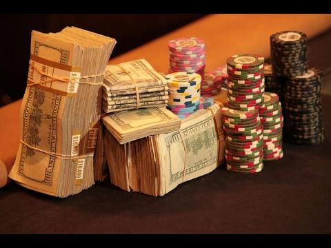 Como Ganar Dinero En El Casino