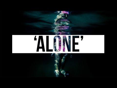 'Alone' Epic Tension Orchestral Trap Hip Hop Instrumentals Rap Beat | Chuki Beats