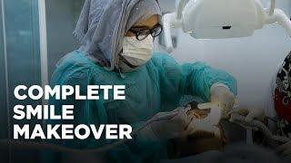 SMILE MAKEOVER - By AlKhaleej Clinics