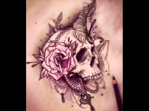 Dropkick Murphys - Rose Tattoo (instrumental)