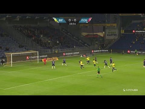 Brondby IF - FC Midtjylland (2-9-2018)