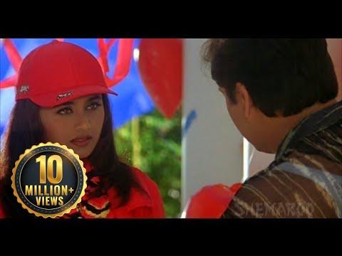 Hadh Kar Di Aapne - Part 6 Of 13 - Govinda & Rani Mukherji - Bollywood Comedy Movies