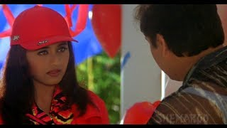 Hadh Kar Di Aapne (2000) - Superhit Comedy Film - Govinda