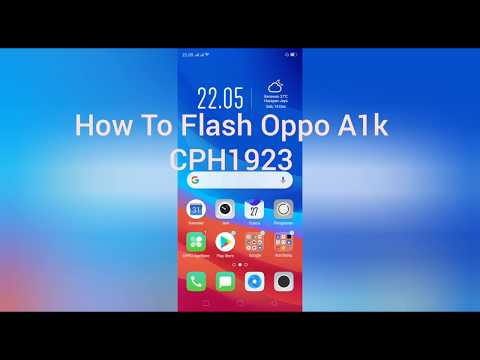how-to-flash-oppo-a1k-(cph1923)-via-sd-card