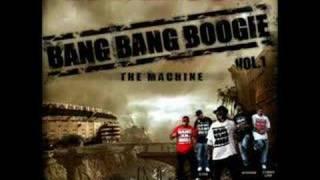 Bang Bang Boogie - Murdergram