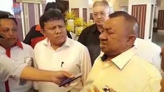 Soal #2019GantiPresiden, Syamsul Arifin: Memangnya Ada Yang Sanggup Seperti Jokowi?