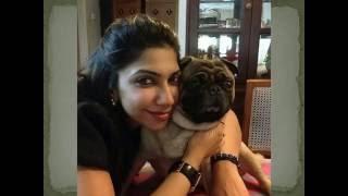 Vijay TV Anchor Bhavana Unseen Selfies - விஜய் டிவி