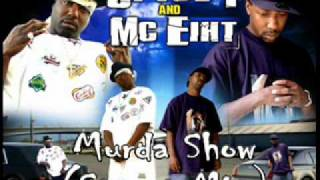 Spice 1 FT. MC Eiht - Murda Show Street Mix