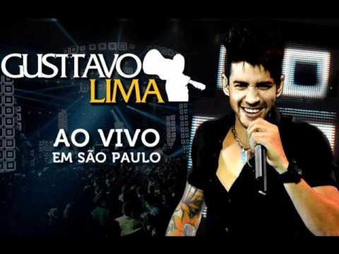 Gustavo Lima Balada Ao Vivo Em Sao Paulo Dvd Youtube