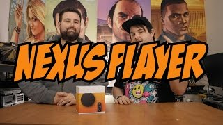 Asus Nexus Player - Review
