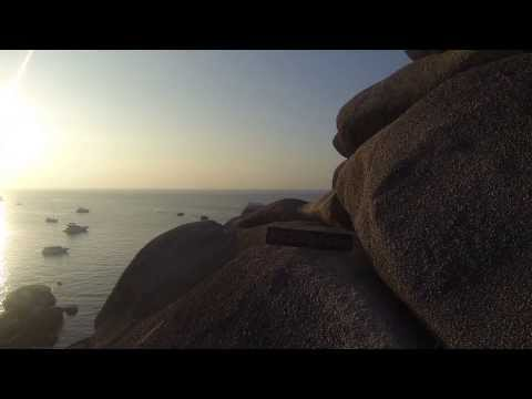 Симиланские острова на 2 дня (часть 1)