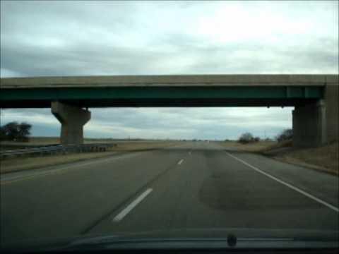 I-64 westbound IL 127 to IL 159