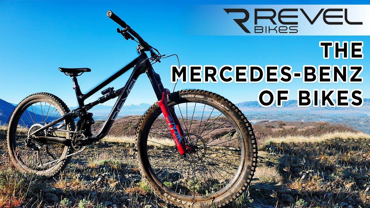 Revel Rail Test Ride Review Youtube